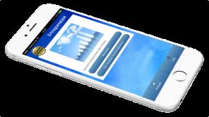 Mobile Web-Applikation für Solartechnik-Stiens veröffentlicht